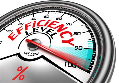 Efficiency   Lean Six Sigma Training Guide Copy