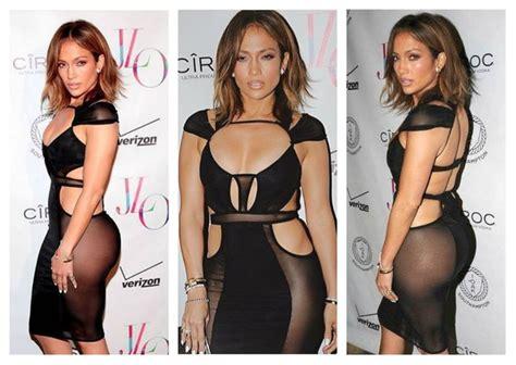 EGO - Jennifer Lopez escolhe vestido ousado para celebrar ...