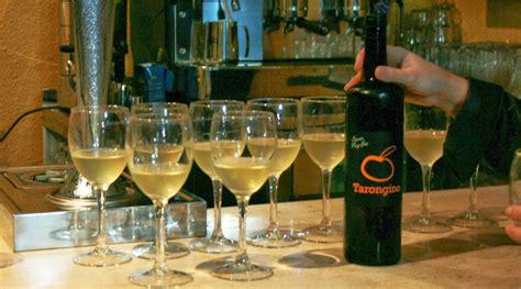 EGP Gourmet: Tarongino, el vino de naranja.