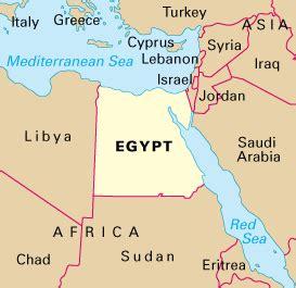 Egypt | Gov. Influence on the Economies of Japan & Egypt