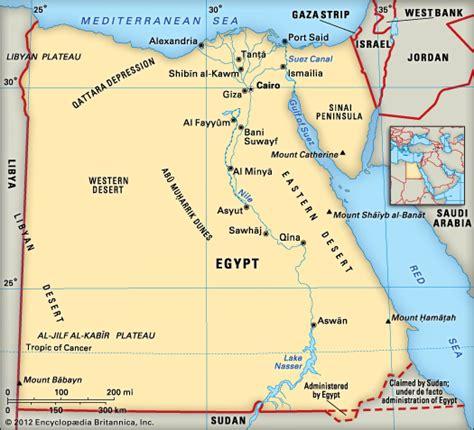 Egypt -- Kids Encyclopedia | Children's Homework Help ...