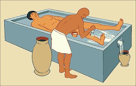 Egyptian Mummification ~ egyptian gods and goddesses