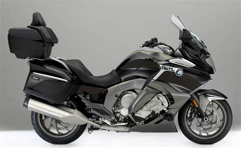 EICMA 2016: touring bike BMW K1600GTL 2017 – moto 2017 ...