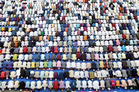 Eid 2018: When is Eid ul Adha 2018? What day is Eid Al ...