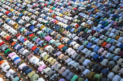 Eid 2018: When is Eid ul Adha? Why are there two different ...