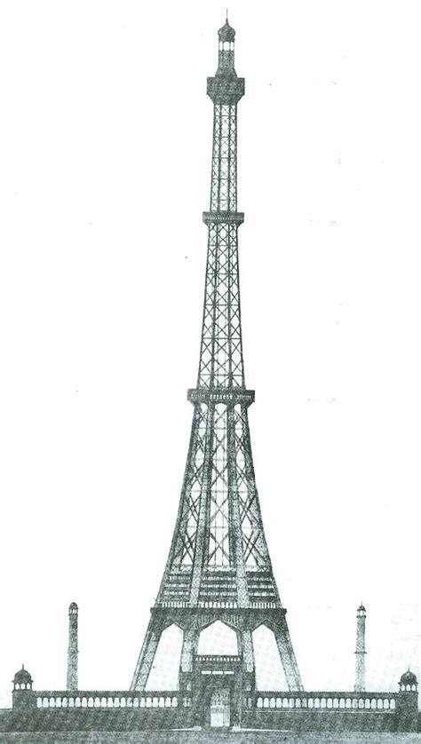 Eiffel Tower Facts: 26 Facts about The Eiffel Tower ...