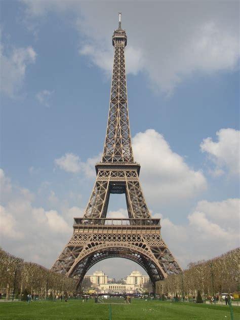 Eiffel Tower | just b.CAUSE