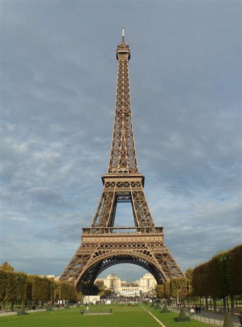 Eiffel Tower | Lipstick Logic