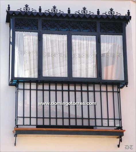 Ejemplo balcón Nº4047 ‹ Forja Domingo Torres S.L.