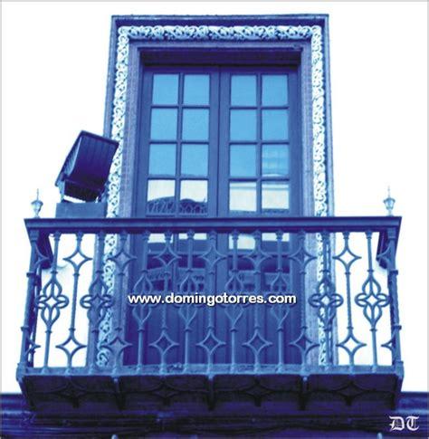 Ejemplo balcón Nº4137 ‹ Forja Domingo Torres S.L.
