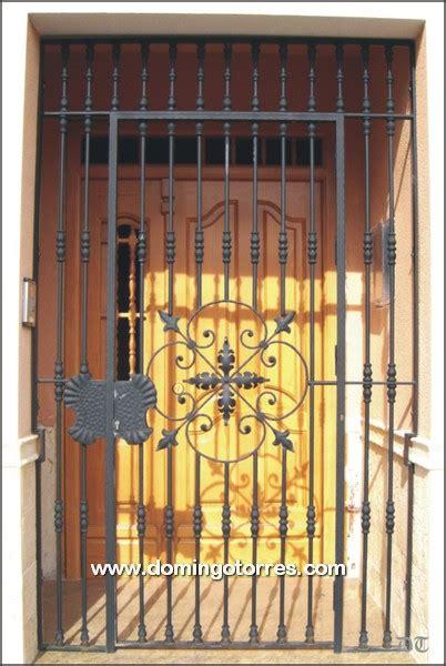 Ejemplo cancela Nº1660 ‹ Forja Domingo Torres S.L.