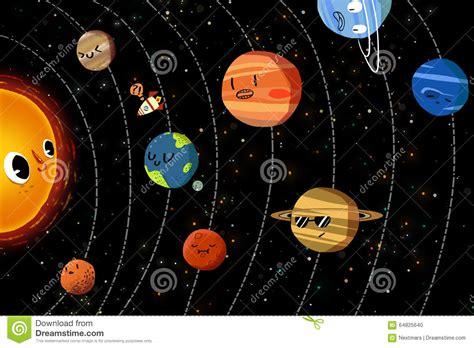 Ejemplo Para Los Niños: Los Planetas Felices En Sistema ...