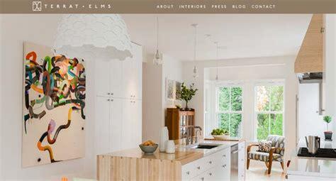 Ejemplos de paginas web de agencias de diseño de interiores