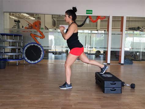 Ejercicio para aumentar los músculos de las piernas ...