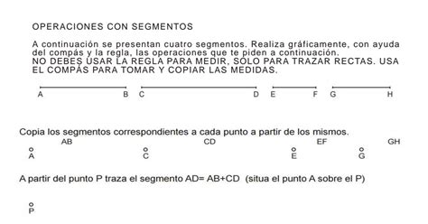 ejercicios 1-2 eso geometria basica.pdf | ines | Pinterest ...