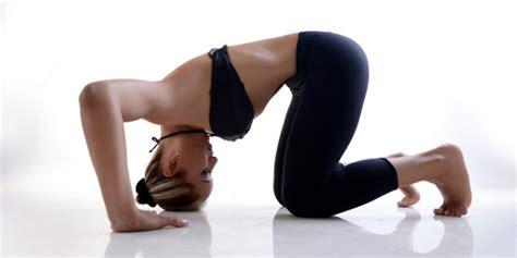 Ejercicios abdominales hipopresivos en casa