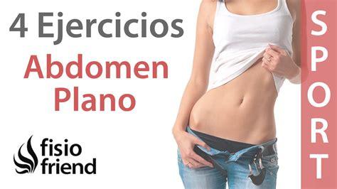 ejercicios para perder barriga vitadelia ejercicios para ...