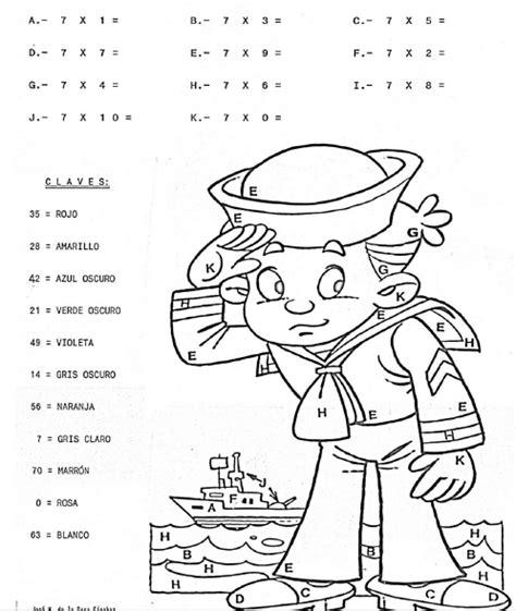 Ejercicios para practicar las tablas de multiplicar pdf ...