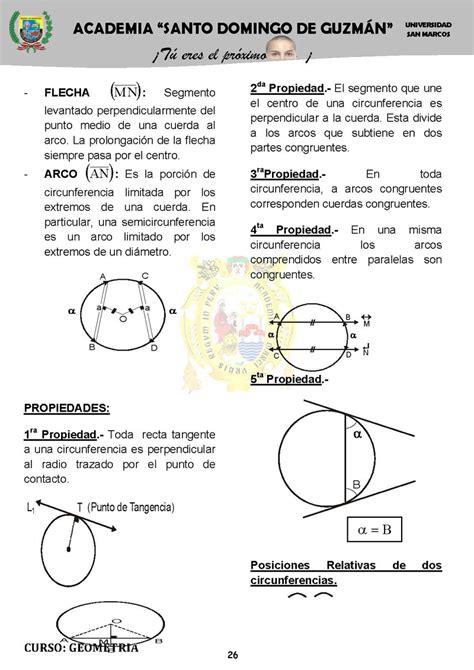Ejercicios prácticos de geometría (página 2) - Monografias.com