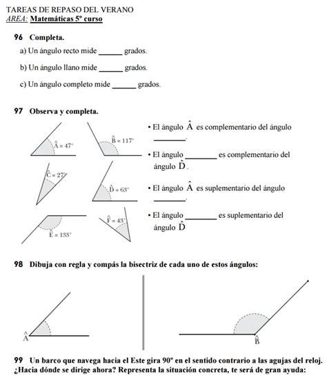Ejercicios repaso de matemáticas (Xunta) - Didactalia ...