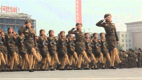 Ejercito Corea del Norte. - YouTube