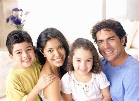 El 25,8% de las familias en Uruguay son biparentales y con ...