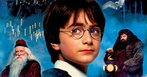El Abismo Del Cine: Harry Potter Y La Piedra Filosofal (2001)