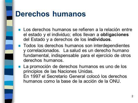 El acceso al medicamento como un derecho humano - ppt ...