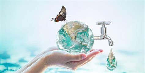 El agua, recurso natural que es necesario preservar | El ...