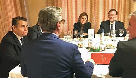 El alcalde expone a Rajoy los problemas de Bailén en una ...