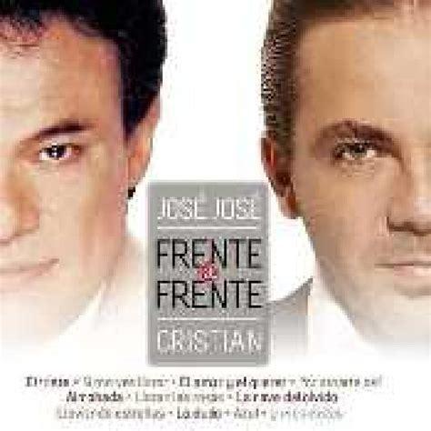 El Amar Y Querer José José y Cristian Castro Letra Música 2011