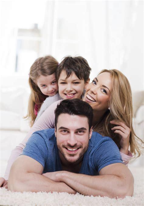 El amor en la familia | Primero Familia