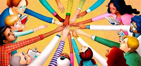 El aprendizaje en equipo, un elemento que transforma la ...