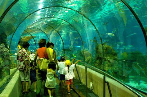 El Aquarium de Barcelona | Barcelona