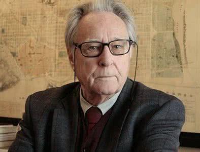 El arquitecto Fernando de Terán, nuevo director de la ...