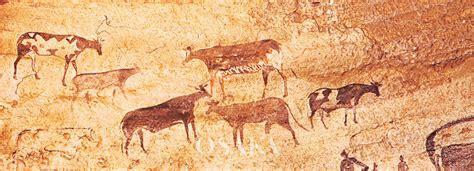 El arte de decorar en el Neolítico: la primera revolución ...