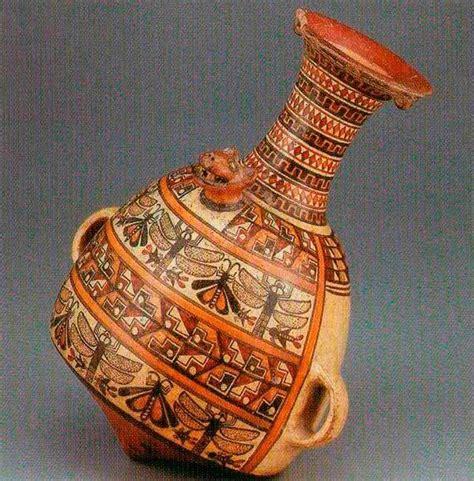 El Arte en el Imperio Inca | Historia del Perú