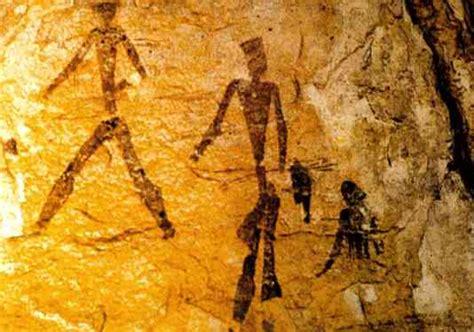 El arte en la historia: La Prehistoria
