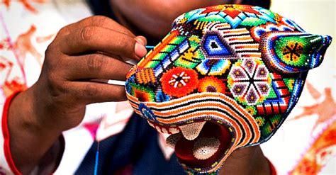 El Arte Huichol: símbolo de la Cultura Mexicana