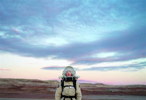 El arte viaja al espacio exterior | Cultura | EL PAÍS