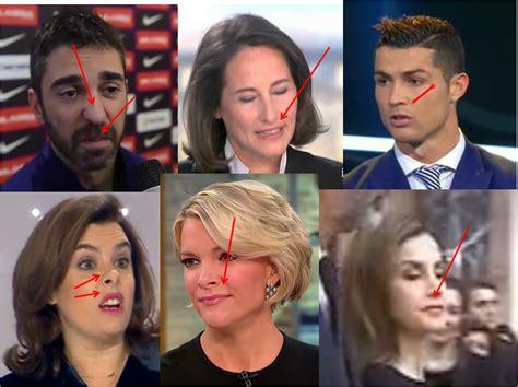 El asco: caras pintadas con el color del rechazo   YO SOY ...