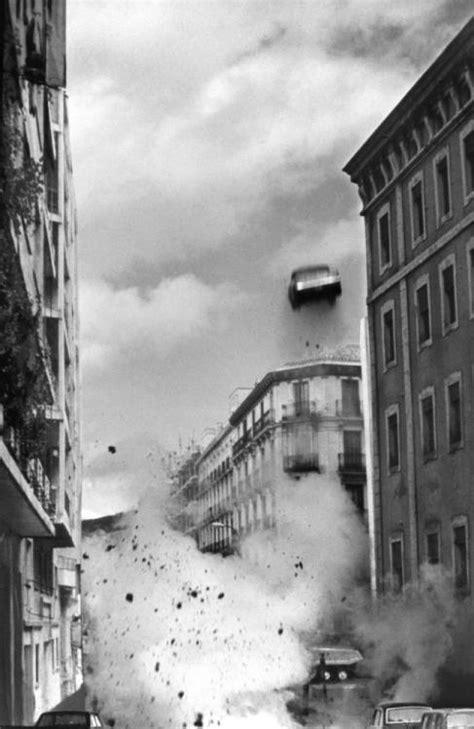 el asesinato de carrero blanco | Tumblr