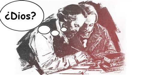 El ateísmo de Marx y Engels - Acracia