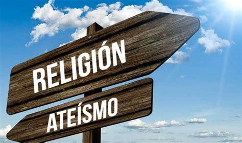 El ateísmo en el mundo, en declive