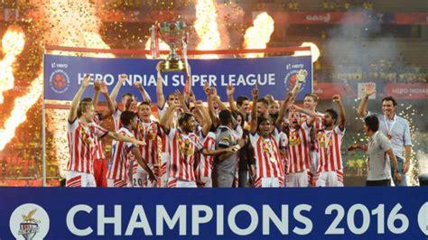 El Atlético Kolkata de Molina, campeón de la Súper Liga de ...