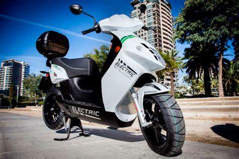 El auge del Moto Sharing