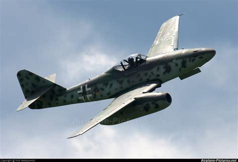 El avión que cambio la guerra del aire Messerschmitt Me ...
