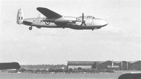 El avión que estuvo desaparecido más de medio siglo ...