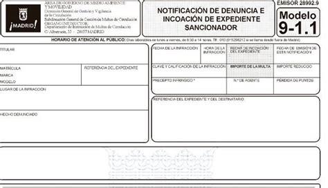 El Ayuntamiento cambia las notificaciones de las multas de ...