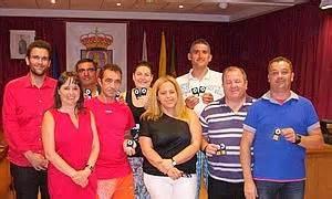El Ayuntamiento de Las Gabias rinde homenaje a los ...
